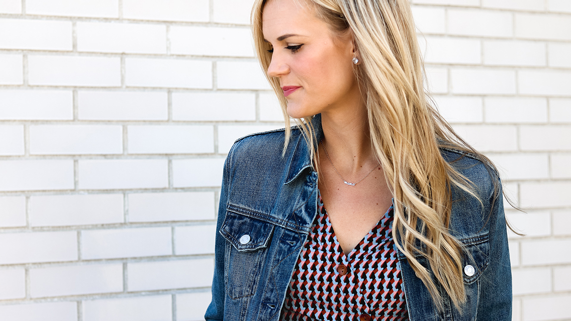 5 Easy Outfits for Busy Moms - The Watch