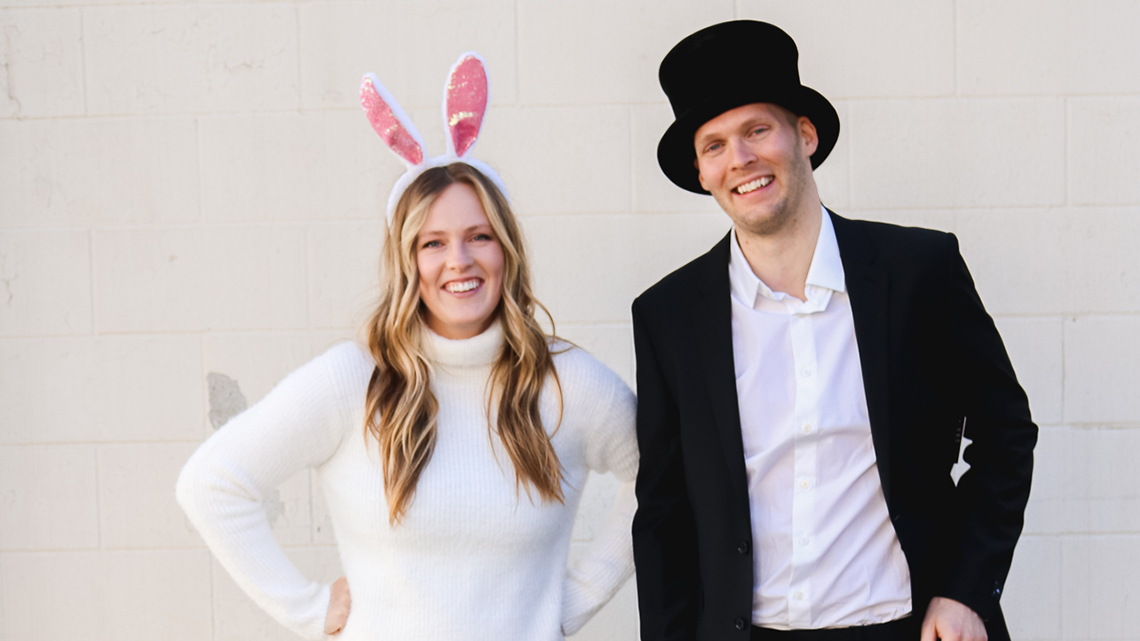 Easy Diy Halloween Costumes You Can Wear Again And Again The Watch