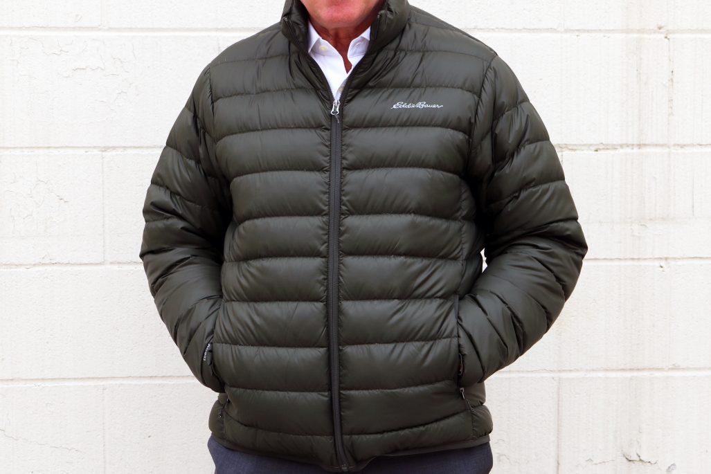 Sale Spotlight: Eddie Bauer's Fall Outerwear Sale