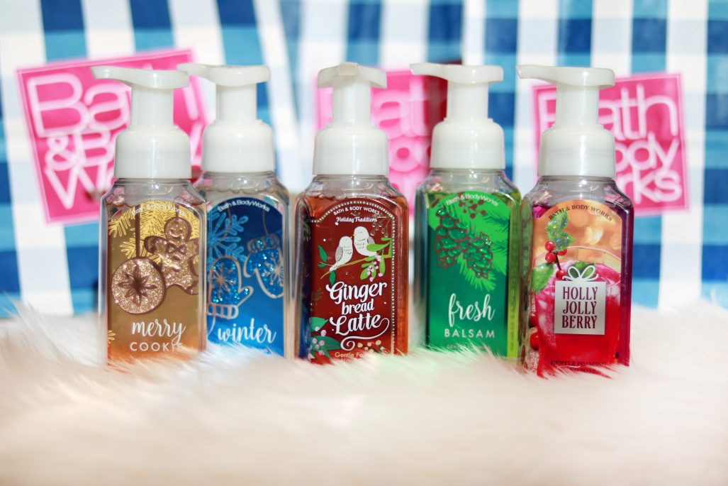 815104ce884f Sale Spotlight  Bath   Body Works Semi-Annual Sale - The Watch
