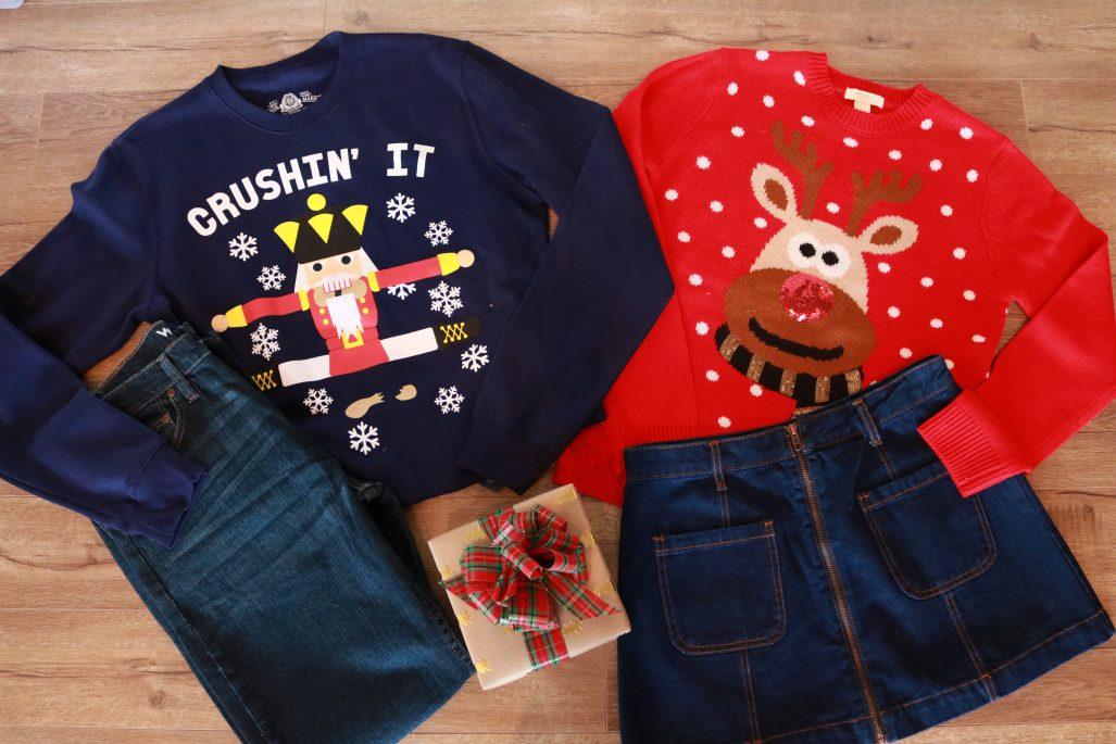 Macys Christmas Sweaters.Looks To Love Holiday Sweaters You Need This Season The Watch