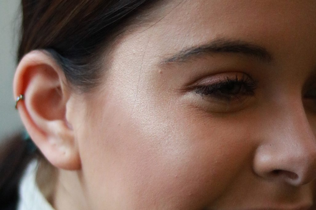 how to get radiant glowing skin
