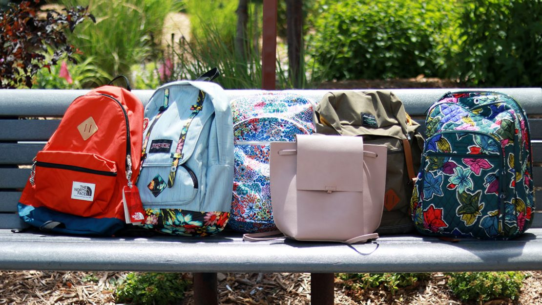 Top Backpacks that are Fashion-Forward   Functional - The Watch 8f780c24709e1