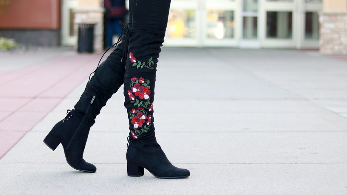 """deab80aa82b If you're a """"the taller the better"""" kind of girl, then you're not going to  want to miss the swoon-worthy soles we can't wait to add to our fall  wardrobes ..."""
