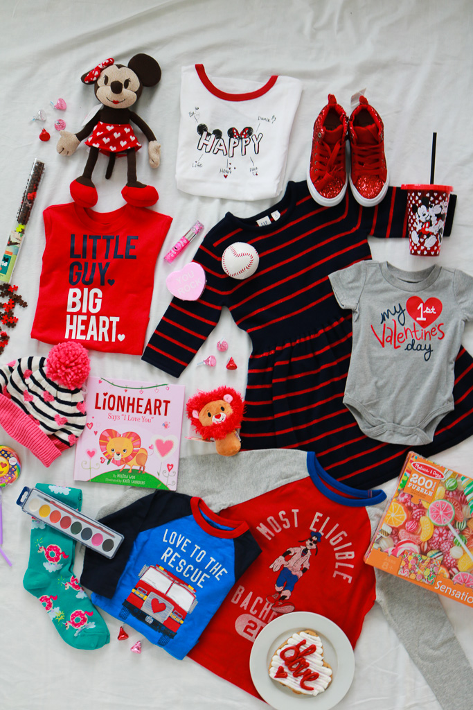 Valentine S Day Gift Ideas For Kids The Watch