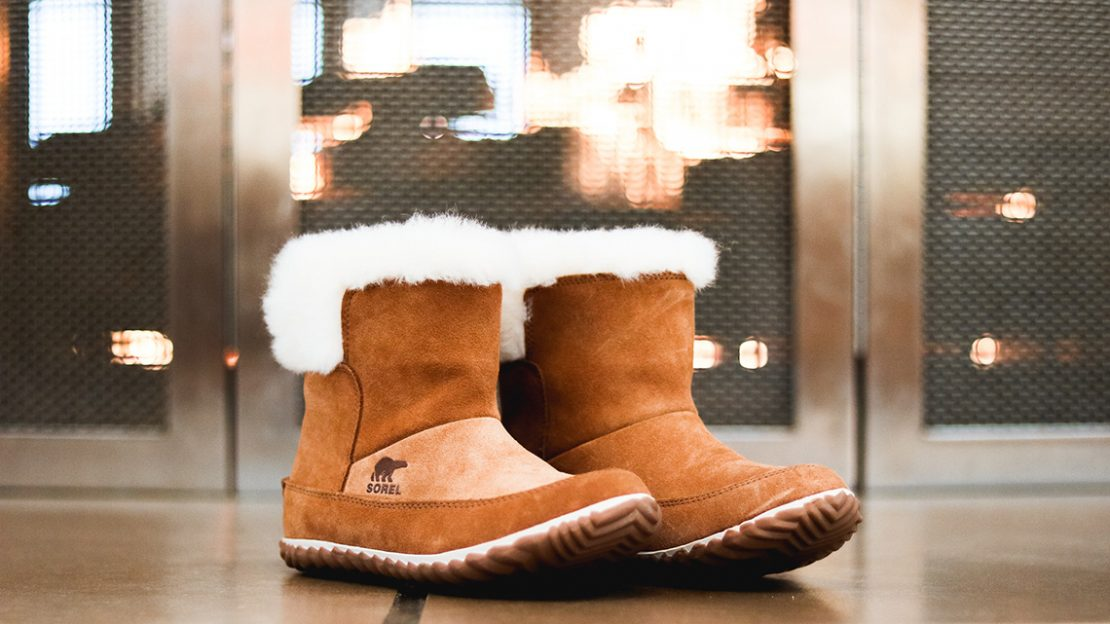 e444b12d52d What's in Store: Stylish Winter Boots - The Watch