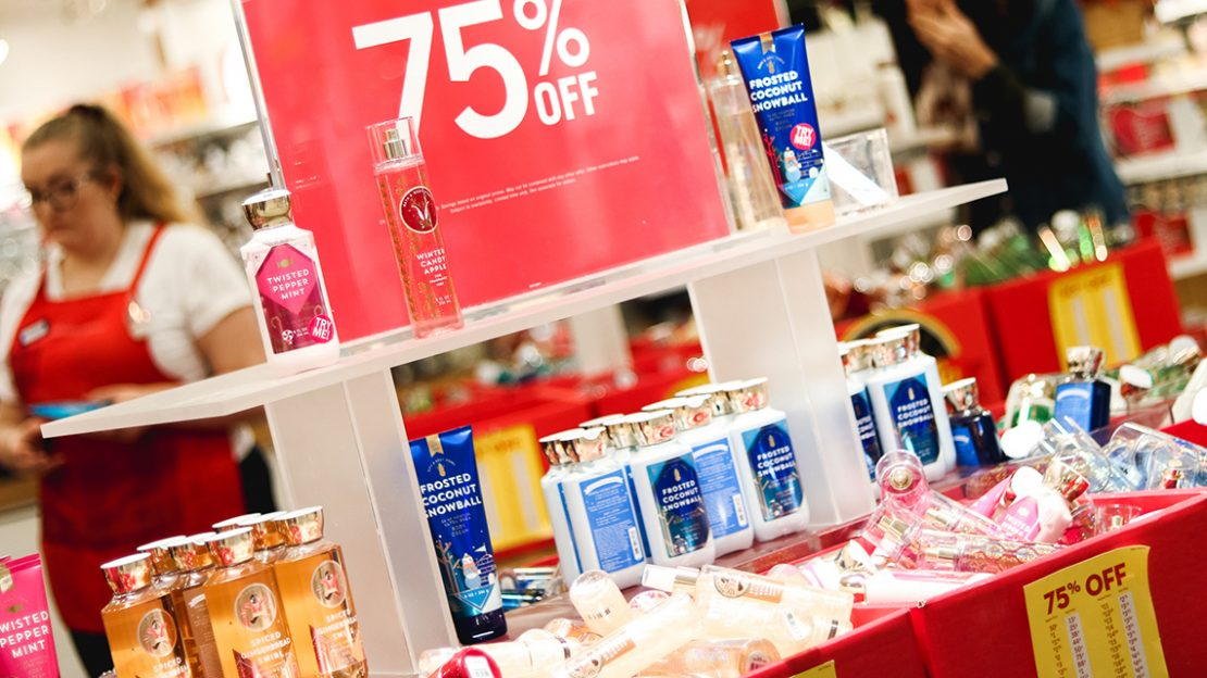 Sale Spotlight The Bath Body Works Semi Annual Sale The Watch