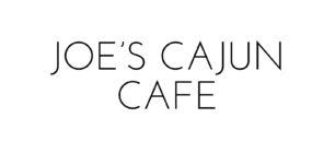 Joe's Cajun Cafe